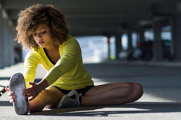 เคล็ดลับในการอบอุ่นร่างกายและผ่อนคลายกล้ามเนื้ออย่างถูกวิธี