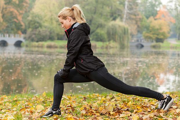 เคล็ดลับในการอบอุ่นร่างกายและผ่อนคลายกล้ามเนื้อ