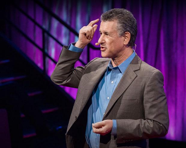 เทคนิคพิชิตความเครียดที่ได้จาก TED Talk