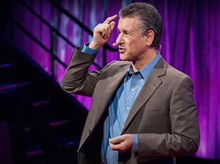 เทคนิคพิชิตความเครียด TED Talk