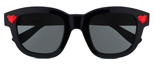 แว่นตากันแดด Saint Laurent New Wave