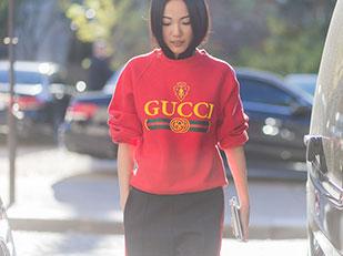 Gucci ออกแบบเหมือนของปลอมมากกว่าของแท้