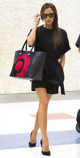 Victoria Beckham กระเป๋า