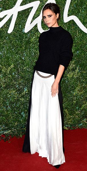 Victoria Beckham เสื้อคอเต่า