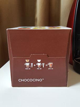 กาแฟ Chococino