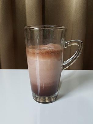 ชงกาแฟ Chococino