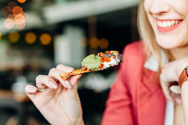 พฤติกรรมการกินที่จะทำให้ชีวิตยืนยาว