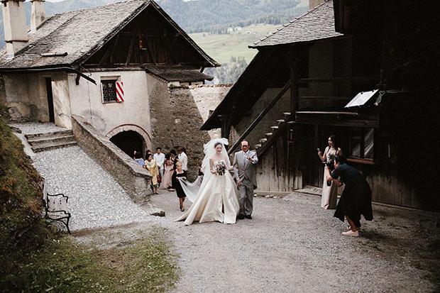 พิธีแต่งงาน