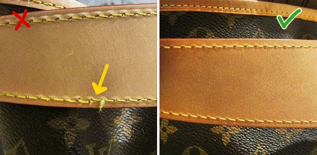 วิธีสังเกตกระเป๋าแบรนด์เนมปลอม ใส่ใจทุกรายละเอียด