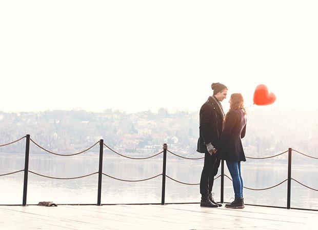 วิธีเปลี่ยนความกลัวเป็นความรักอย่างมีประสิทธิภาพ