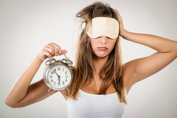 สิ่งที่ผู้ป่วยโรคนอนไม่หลับเรื้อรังต้องการบอกคุณ