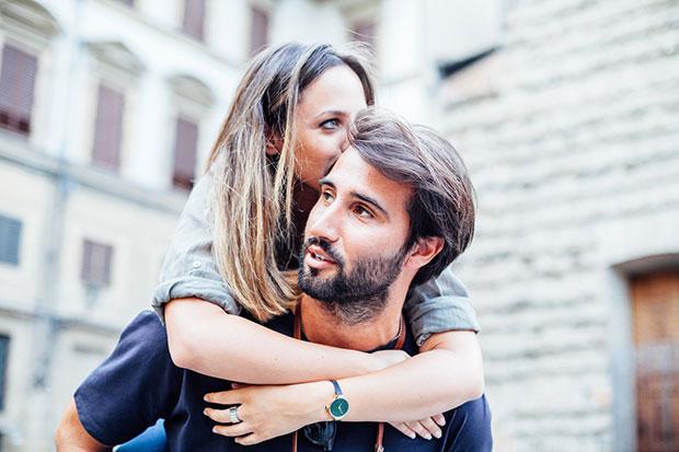 กฎที่จะทำให้ไม่ต้องกลายเป็นคู่รักคู่ร้าง