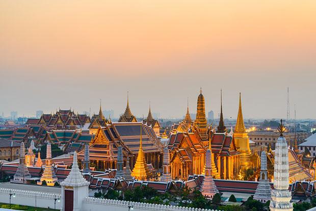 กรุงเทพมหานคร ประเทศไทย