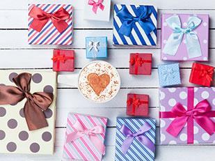 ข้อแตกต่างของคำว่า Gift กับ Present ของขวัญ