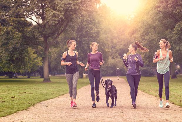 คนที่ประสบความสำเร็จออกกำลังกายทุกเช้า