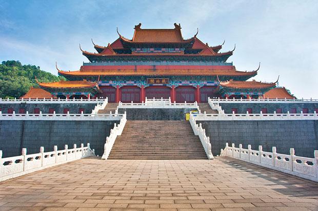 ปักกิ่ง ประเทศจีน