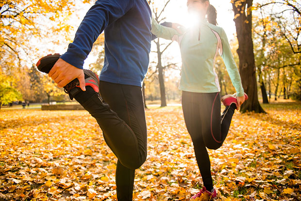 สิ่งที่ไม่ควรปฏิบัติหลังออกกำลังกาย