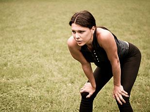 ออกกำลังกายแค่ไหนถึงจะลดน้ำหนักได้