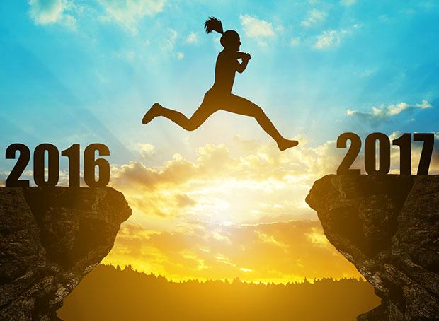 เคล็ดลับของผู้ที่รักษาปณิธานวันปีใหม่ไว้ได้