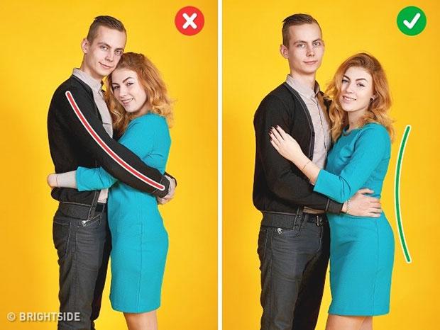 เทคนิคการโพสรูปคู่ให้ดูดีราวกับดาราฮอลลีวู้ด