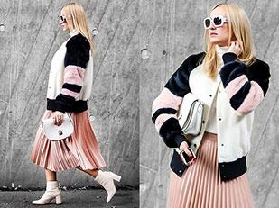 แจ็คเก็ต Zara, เสื้อ Primark, รองเท้าบู๊ท Zara, กระโปรง Zara, แหวน Primark