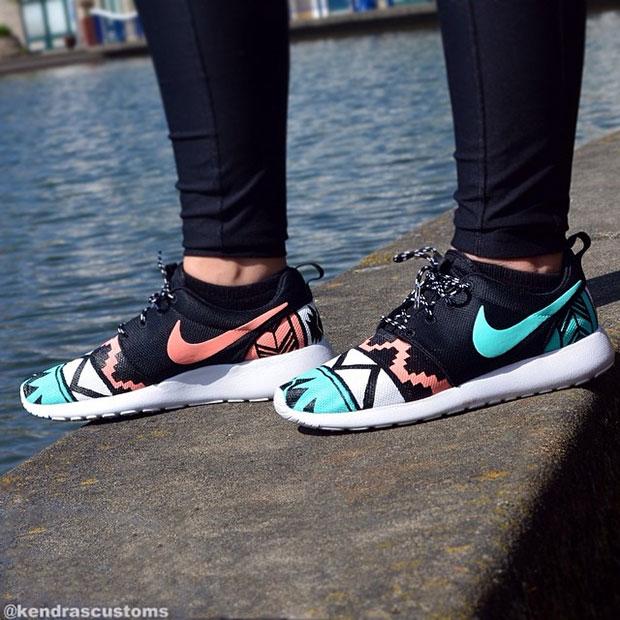 แฟชั่นรองเท้า NIKE Roshe Run