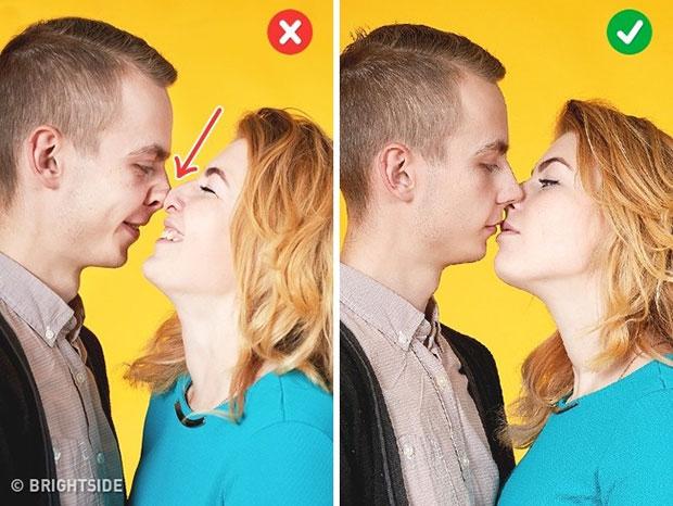 โพสรูปคู่อย่างถูกวิธี