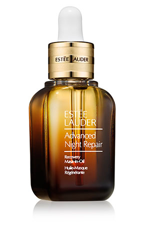 Estee Lauder Advanced Night Repair Recovery Mask In Oil