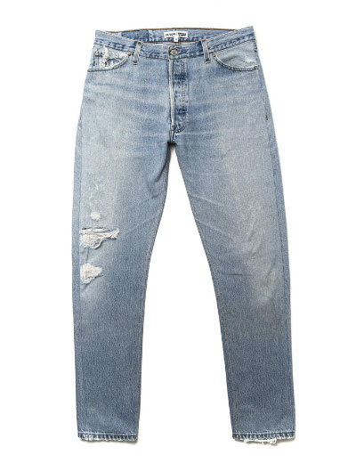 กางเกงยีนส์ NO. 28SS128778 ของ  ReDone
