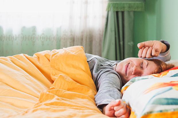 กิจกรรมที่สาวรักสุขภาพควรปฏิบัติก่อน 7 โมงเช้า