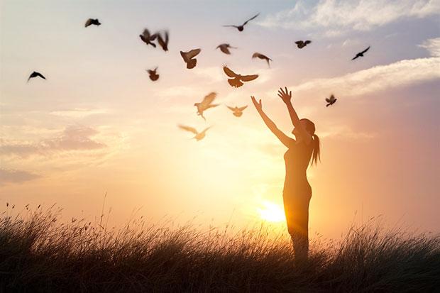 ขั้นตอนสำคัญในการลดอีโก้และฟื้นฟูจิตวิญญาณ