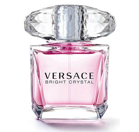 น้ำหอม Bright Crystal ของ Versace