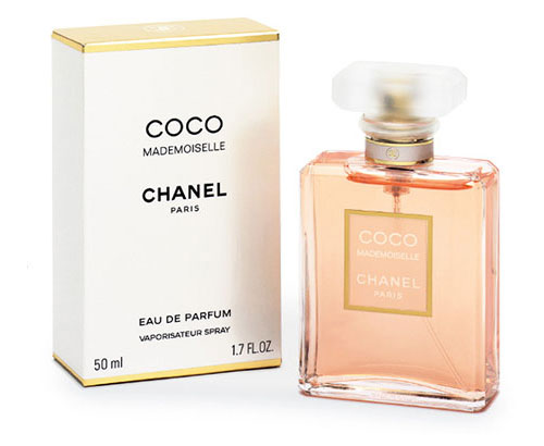 น้ำหอม Coco Mademoiselle ของ Coco Chanel