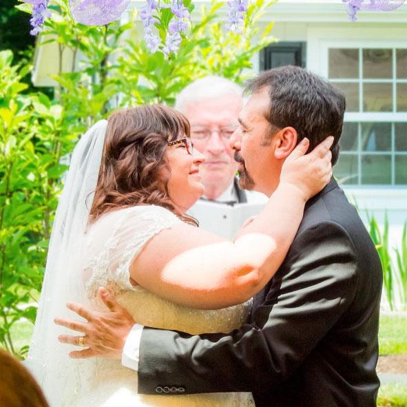 บ้านคือที่จัดงานแต่งงานที่ดีที่สุด