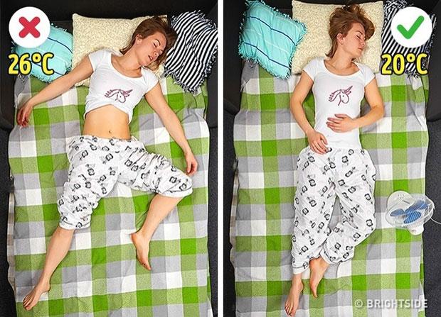 วิธีแก้อาการนอนหลับๆตื่นๆ