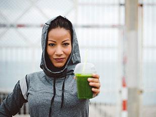 สิ่งที่จะเกิดขึ้นกับร่างกายหลังจากทานอาหารเพื่อสุขภาพ