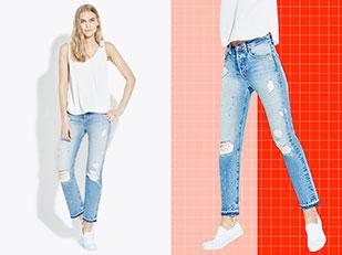 เชื่อหรือไม่ว่ากางเกงยีนส์ตัวนี้มีคนรอซื้อถึง 600 คนก่อนวางจำหน่าย