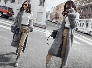 เสื้อโค้ท byTsang, เสื้อ Reiss, รองเท้า Topshop, กางเกง Citizens of Humanity, กระเป๋า Chanel