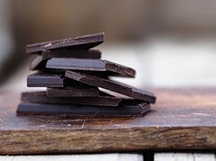 เหตุผลที่ควรกินดาร์กช็อกโกแลตทุกวัน