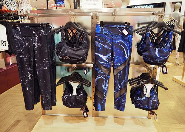 โซน Women's Activewear