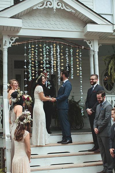ใช้บ้านจัดงานแต่งงาน