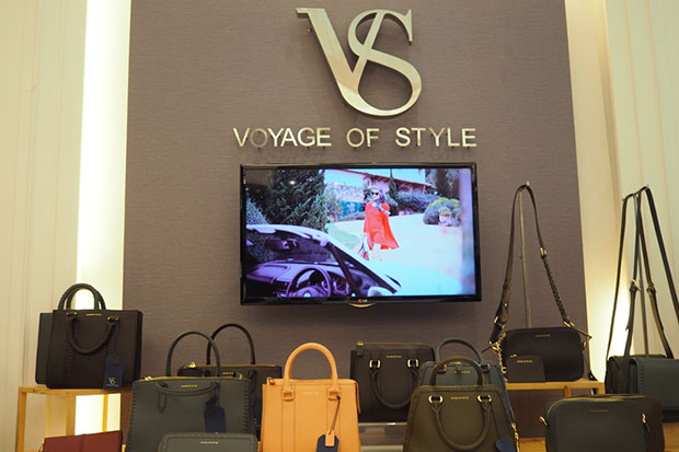 Voyage of Style