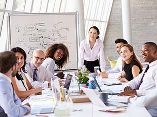 กฎใหม่สำหรับการประชุมระดมความคิด