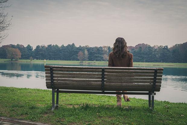 กำลังใจสำหรับคนที่คิดว่าชีวิตของตัวเองถดถอย
