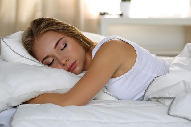 นอนหลับให้เพียงพอ ทำให้สมองดี