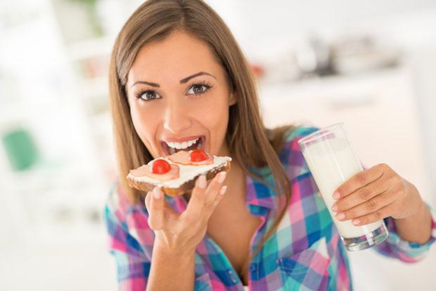 วิธีเพิ่มน้ำหนักตัวโดยที่ไม่เสียสุขภาพ