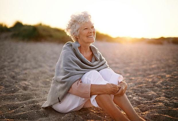 สิ่งที่เรียนรู้ในวัย 60 ปีซึ่งอยากให้ตัวเองในวัย 20 ปีรู้