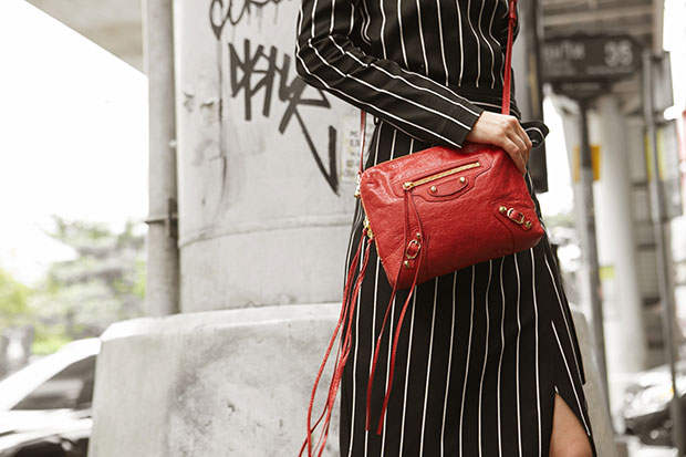 เปิดคลัง Balenciaga IT Bag สุดคลาสสิคและคุ้มค่าที่สาวๆต้องมี
