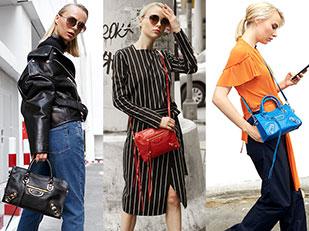 เปิดคลัง Balenciaga IT Bag สุดคลาสสิคและคุ้มค่าที่สาวๆทุคนต้องมี