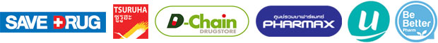 Save Drug Tsuruha D Chain Pharmax U Care Be Better Drug